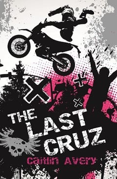 Far from the average chick lit story, theroad trip adventure in The Last Cruz spirals into a dark and suspenseful thriller - click through to learn more!