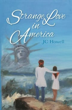 Come learn more about the revealing book Strange Love in America.
