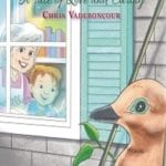 Click through for more about the delightful Mrs. Mourning Dove, where a late winter miracle involving a sweet dove, a potted plant and a lot of caring love becomes a modern classic tale.
