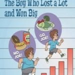 Click through to learn more about the delightful Joe Some-More hardcover book.