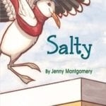 Salty is a beautiful story about finding friendship in unlikely places - click through to learn more about this charming book!