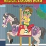 Click through to learn how in Brayden's Magical Carousel Horse, Brayden magically finds himself on a real horse in the middle of a three-ring circus!