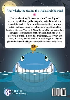 Click through to learn more about The Whale, the Ocean, the Duck and the Pond