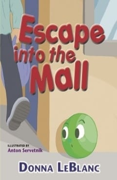 In Escape into the Mall, a daring little toy opts for an adventure that while exciting shows him that there's truly no place like home - click through to learn more!