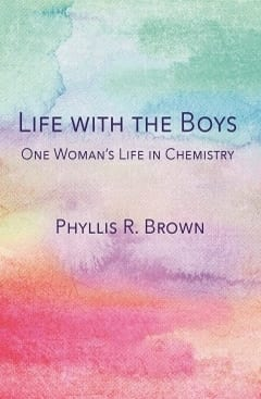 Come learn about In Life with the Boys where we learn the author's story of how she rose to prominence during an era when the boy's clubs of science tended to exclude women.