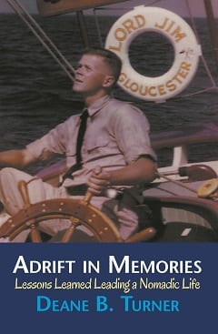 Adrift in Memories: Lessons Learned Leading a Nomadic Life