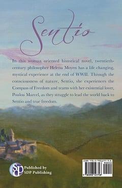 Sentio (Paperback)