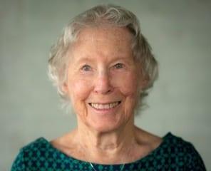 Katharine Abbott Author Photo